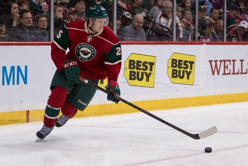 Jonas Brodin: The Calder Candidate More People Should Be Talking About