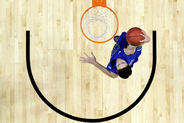 NCAA Tournament TV Schedule 2013: Where to Catch Sunday's Most Compelling Tilts