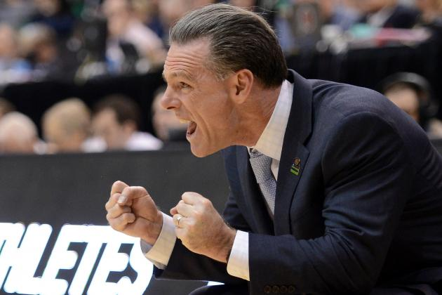 Jamie Dixon Nixes USC Speculation by Signing Pitt Extension