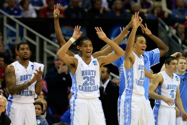 NCAA Tournament 2013: Predicting Sunday's Biggest Matchups