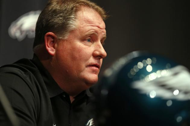 "Chip Kelly: ""We Don't Run Some Magical Offense"""