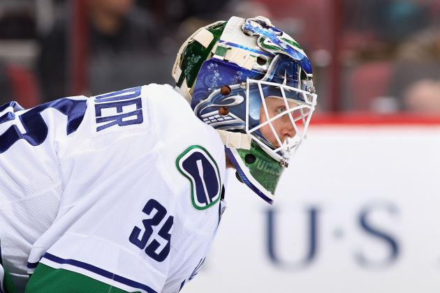 ESPN Gamecast: Vancouver Canucks vs. Los Angeles Kings