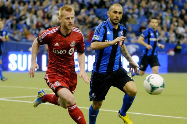 Montreal 1-0 New York: Impact Still Perfect