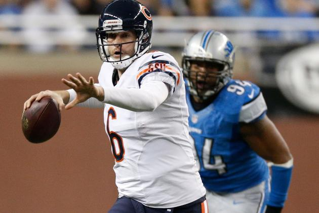 Jay Cutler, Chicago Bears Equipped to Run Read-Option Offense