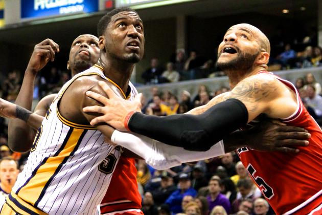 Indiana Pacers vs. Chicago Bulls: Live Score, Results and Game Highlights