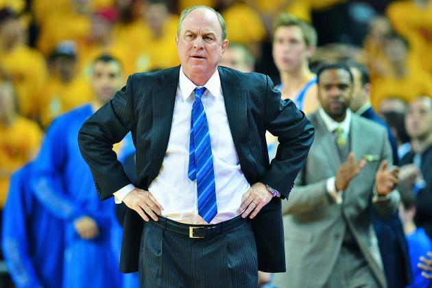 UCLA Fires Head Coach Ben Howland