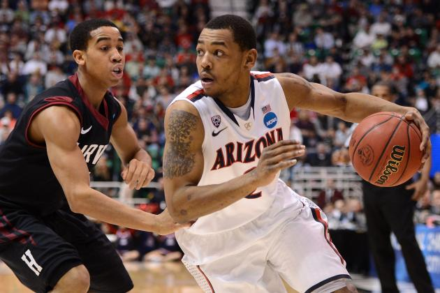 Lyons Leads Good-Looking Zona to Third Sweet 16 in Five Years