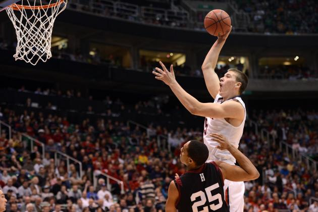 Harvard vs. Arizona: Wildcats Must Continue Hot Shooting to Build on Round 3 Win