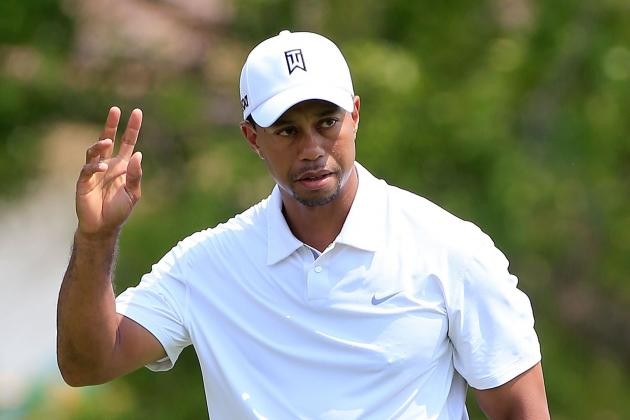 Arnold Palmer Invitational 2013: What a Victory Would Mean for Tiger Woods