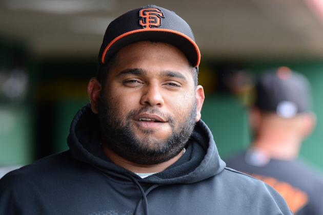 Another Setback for Pablo Sandoval's Elbow