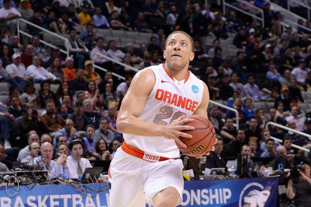 Syracuse Advances to Sweet 16 with Win over Cal