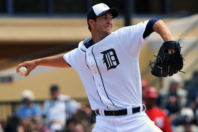 Teams Are Calling About Porcello, but Tigers Shouldn't Be Answering