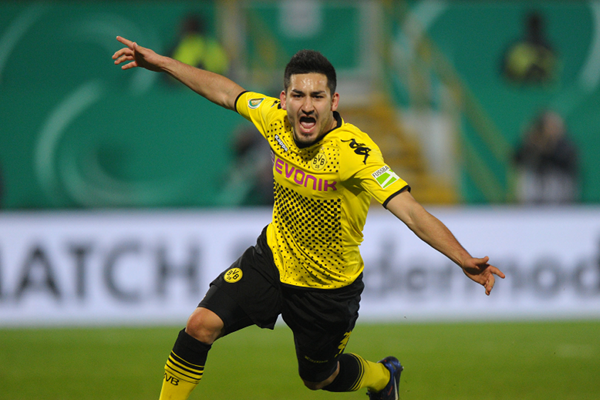 Real Madrid: Can Ilkay Gundogan Replace Xabi Alonso for Los Blancos?