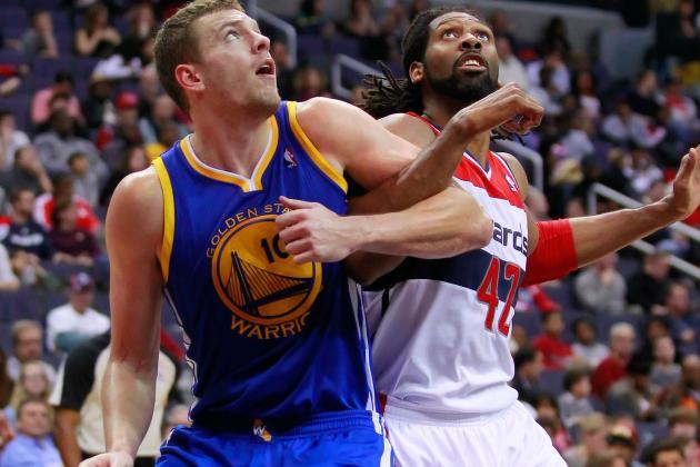 NBA Gamecast: Wizards vs. Warriors