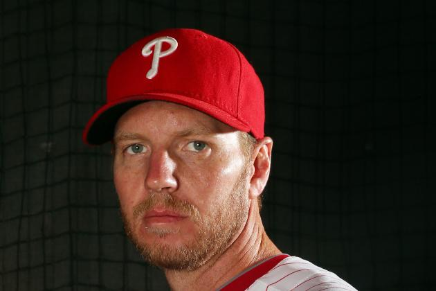 Fate Pulls Roy Halladay, Phillies and Blue Jays into Spotlight Together Again