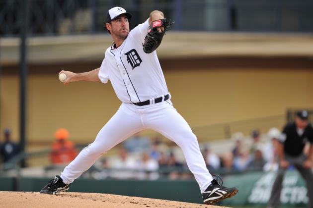 Detroit Tigers: Is Justin Verlander Leaning Toward Free Agency?