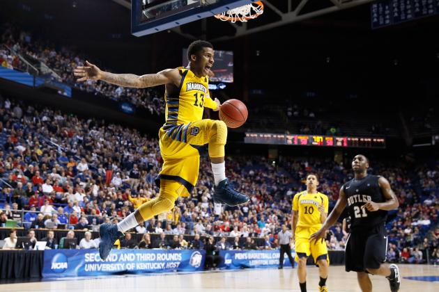 Marquette vs. Butler: Twitter Reaction, Postgame Recap and Analysis