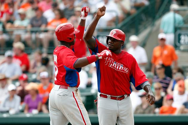 Domonic Brown: A Firsthand Look at the Turnaround from Clearwater
