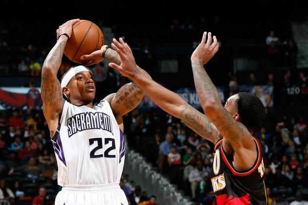 The One Sacramento Kings Player Who Deserves More Credit