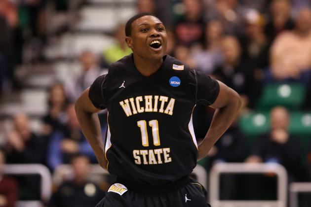 Wichita State Shocks Gonzaga with Third-Round Upset