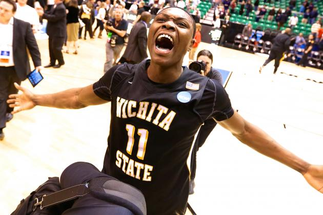 Wichita State Stuns Gonzaga in Shocking Upset