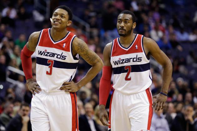 Can Washington Wizards Be a Playoff Team Next Year?