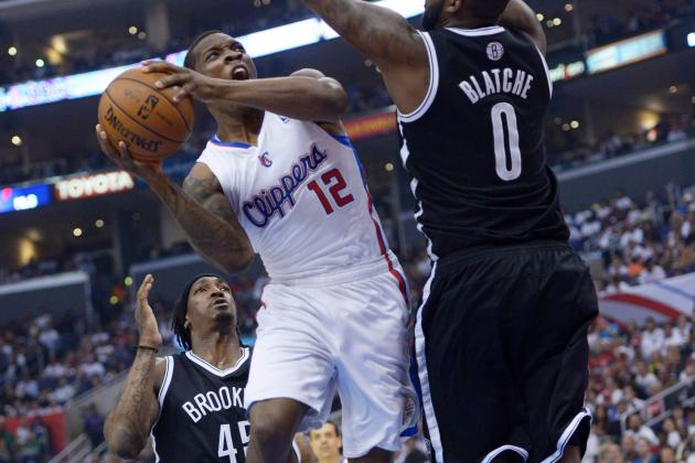 Brooklyn Nets vs. Los Angeles Clippers: Live Score, Results and Game Highlights