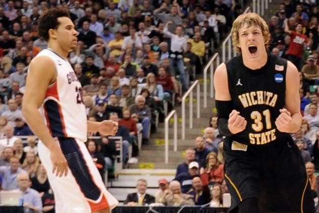 NCAA Brackets 2013: Updated Sleeper Teams to Watch in Next Round of Action