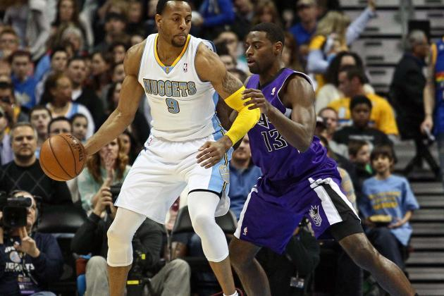 Hochman: Red-Hot Denver Nuggets Having a Heavenly Run