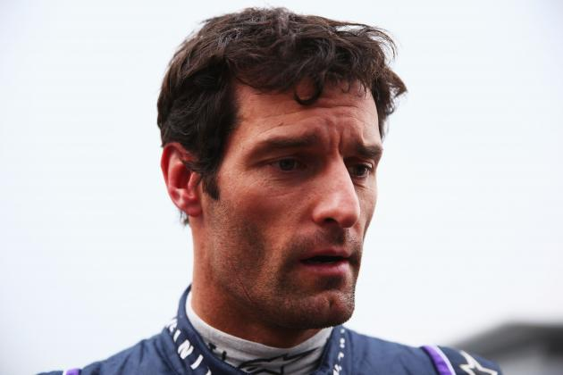Webber Furious as Vettel Ignores Team Orders