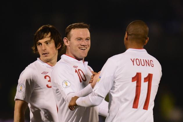 Montenegro vs. England: Complete Preview for World Cup Qualifier
