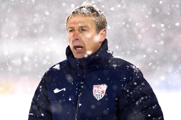 USMNT vs. Costa Rica: Jurgen Klinsmann Should Not Be Doubted in World Cup Quest