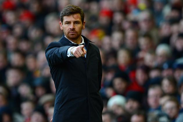 Andre Villas-Boas: Assessing His Impact at Tottenham Hotspur so Far