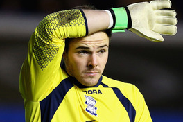 Butland: Chelsea Wasn't Right