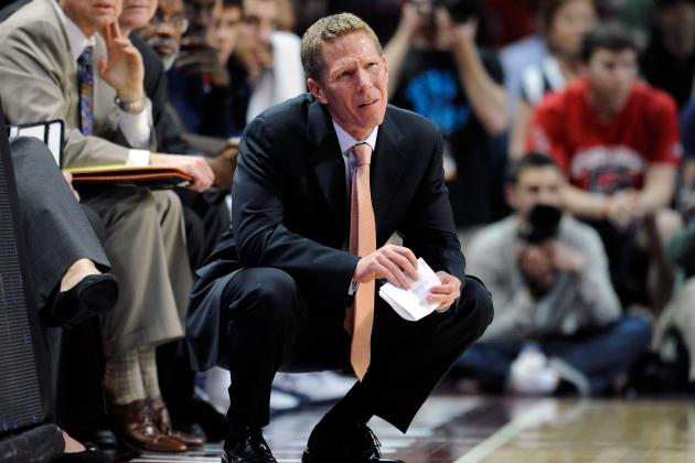 Gonzaga Basketball: What Bulldogs Must Do in 2014 to Redeem Tournament Failure