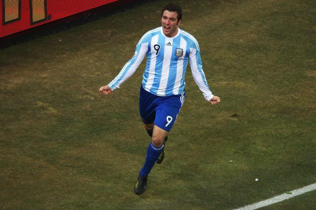 Bolivia vs. Argentina: Date, Time, Live Stream, TV Info for World Cup Qualifier