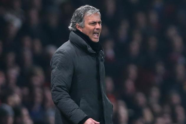 Jose New Blues Nod