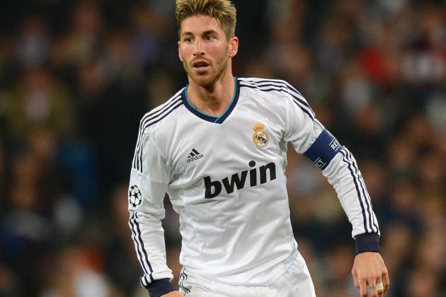 Ramos Craves Champions League Success