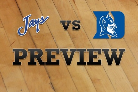 Creighton vs. Duke: Full Game Preview