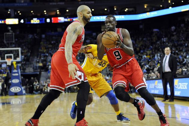 The 1 Chicago Bulls Player Who Deserves More Credit