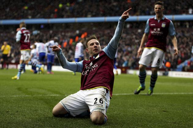 Andreas Weimann: Why Do Europe's Top Clubs Covet Aston Villa's Striker?