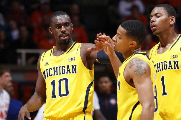 NBA Draft 2013: Highlighting Prospects Who Will Raise Draft Stock in Sweet 16