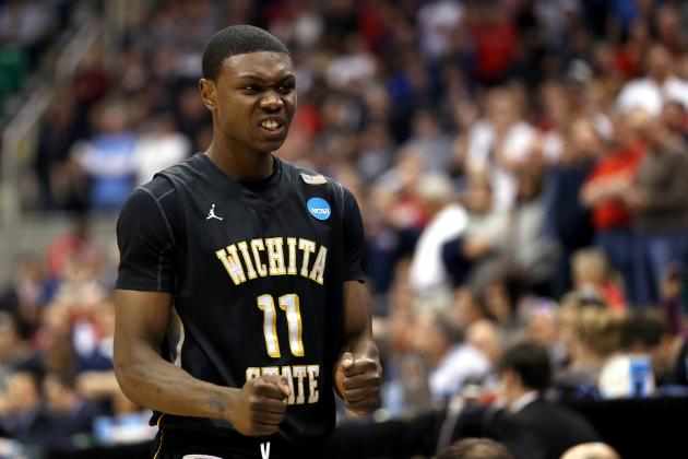 NCAA Tournament 2013 Results: Most Shocking Scores from Day 5 of March Madness