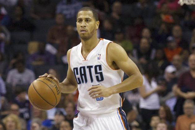 Bobcats Sign Pargo to 2nd 10-Day Contract