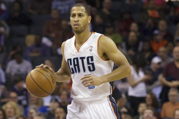 Bobcats Sign Guard Jannero Pargo to Second 10-Day Contract