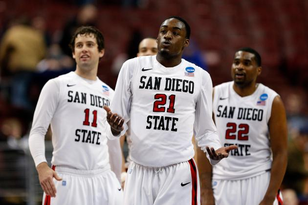 NCAA Bracket 2013: Best Potential Individual Matchups in Sweet 16