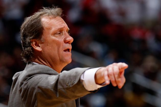 Why Flip Saunders Should Be Next to Lead Minnesota Timberwolves, Again