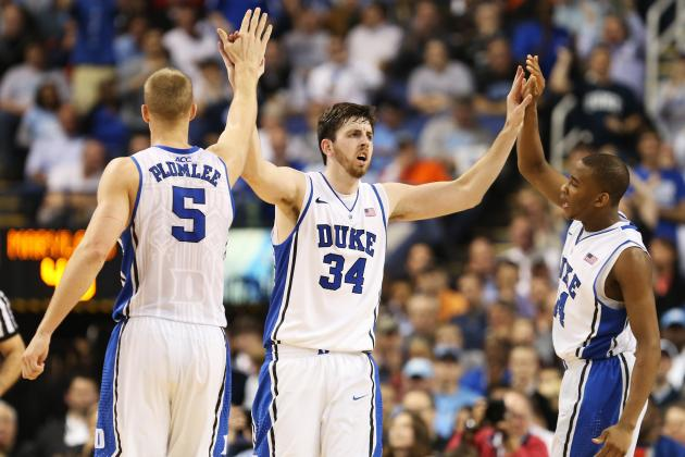 Duke Basketball: Blue Devils' Keys to Victory vs. Creighton in Round of 32