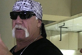 Hulk Hogan Willing to Fight Fallon Fox, 'I'll Crush Him/Her'