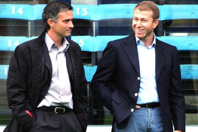 Chelsea: Why Jose Mourinho Is Destined to Return to Stamford Bridge